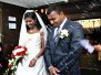 Sri Rajan & Dineezia\'s bryllup
