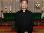 Velkommen til Pastor Dominique